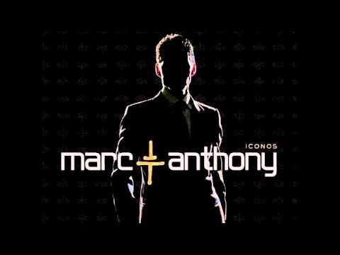 Marc Anthony - Iconos Descargar Disco Completo (No Publicidad)