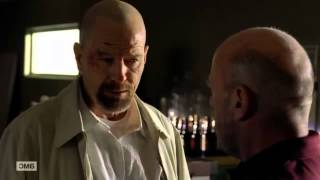 """Would be to tread lightly"" - Breaking Bad 5x09: Tread lightly  - Breaking Bad 5x09 Ending VOSE"