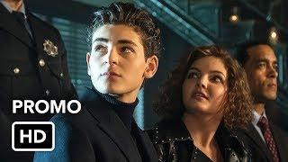 Gotham 5x09 Promo