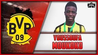Youssoufa Moukoko   12 years old sensation   Goals & Skills   Borussia Dortmund - 2017 Review HD