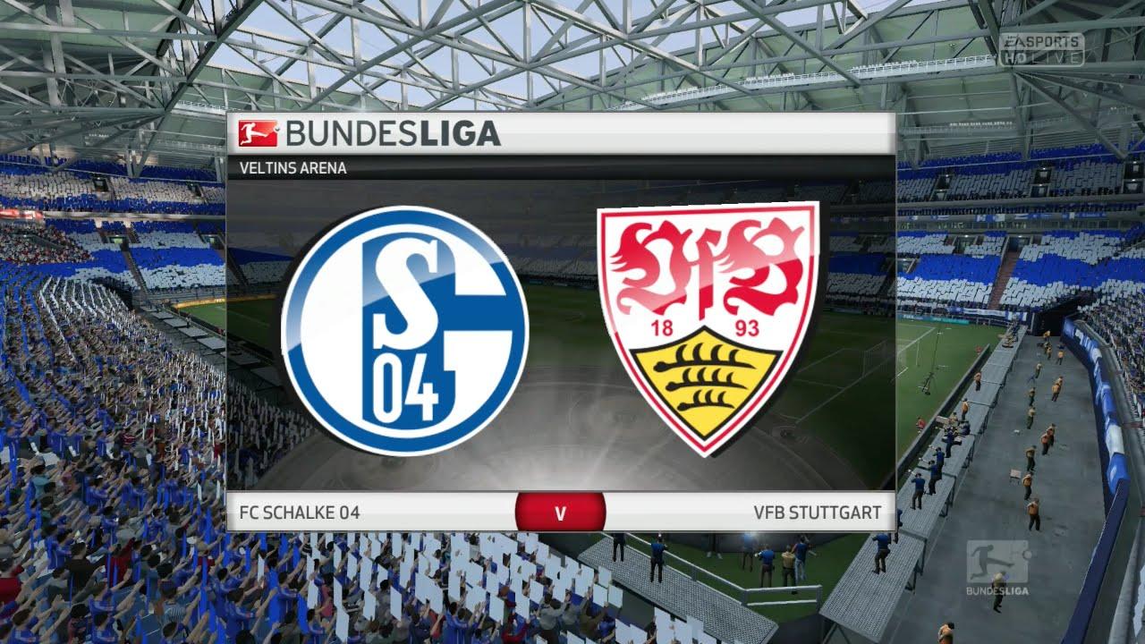 Nhận định bóng đá Schalke 04 vs Stuttgart, 23h00, ngày 10-09