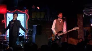(20/22) the Mountain Goats - California Song (Live at Bottom of the Hill 3/2/2008)