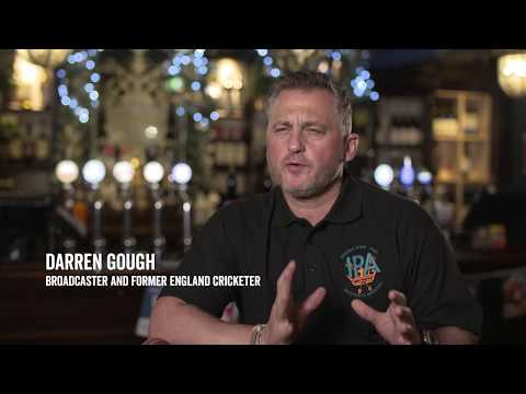 Darren Gough Speaks About the Ashes 2017/18