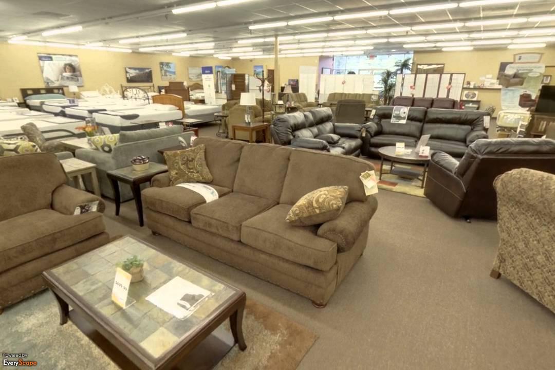 Home Trendz Furniture & Mattress Superstore | Palm Coast, FL ...
