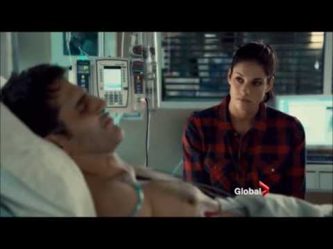 Rookie Blue 5x1 Sam and Andy in the hospital room from YouTube · Duration:  1 minutes 25 seconds