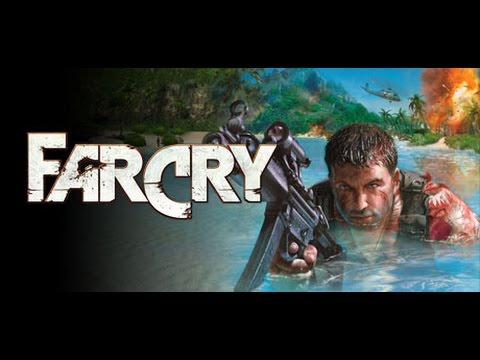Far Cry 1 - Full Soundtrack