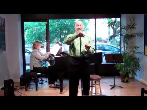 "Chuck Lavazzi Sings Tom Lehrer's ""My Home Town"""