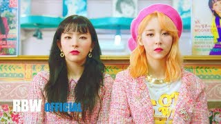 [TEASER] 문별(Moon Byul) - SELFISH (with. 레드벨벳 슬기) 2018.05.23...