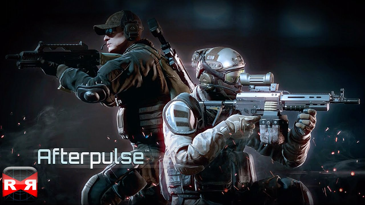 Afterpulse (By GAMEVIL USA) - iOS Full Metal Support ...