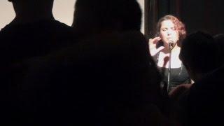Torrente (Manzi/Gutiérrez) - Paula Serrano y Alejo de los Reyes