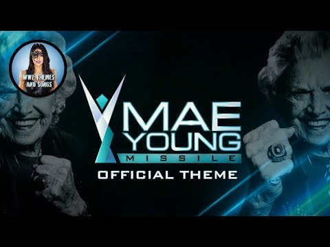 Mae Young Classic - Missile [Explicit] (Official Theme)