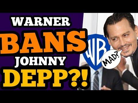 Download Warner BANS Depp as Fantastic Beast 3 FALTERS! SO DESPERATE!