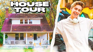 ANEJEV HOUSE TOUR | BQL