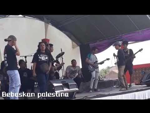 Bebaskan Palestina, Suara Anak Punk