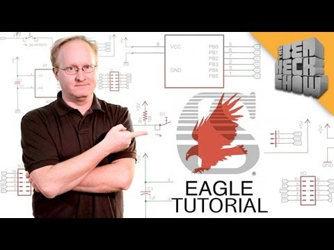 Getting Started with CadSoft EAGLE