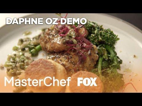 Vua Đầu Bếp Daphne Oz Làm Món MỘT NỒI NẤU TẤT