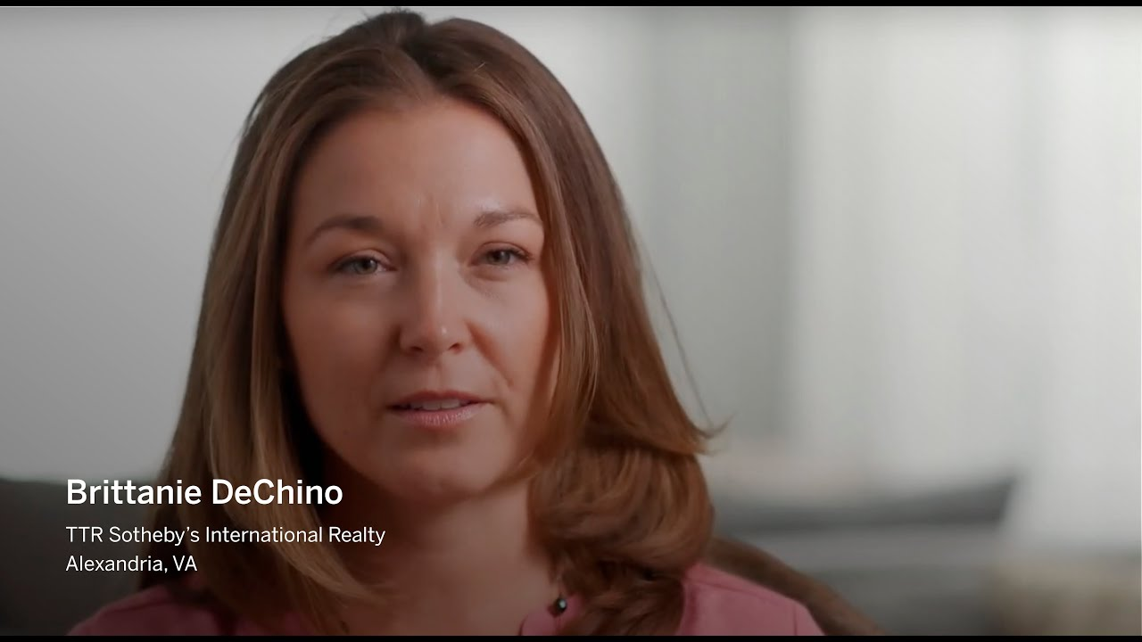 Brittanie DeChino, Vice President | TTR Sotheby's International Realty