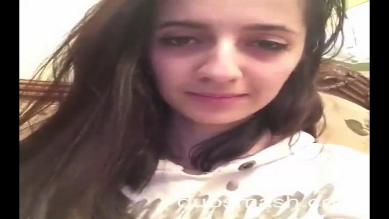 Funny Eyebrow Girl 2016 Funny Eyebrow Dance Youtube