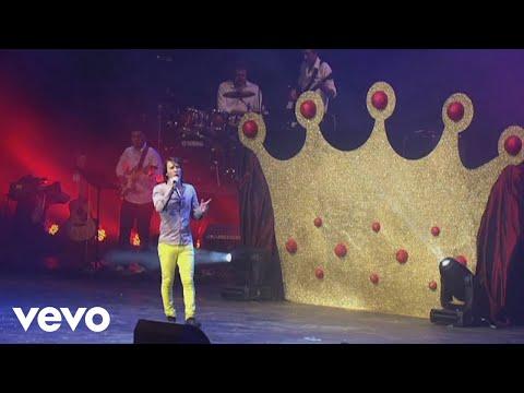 Pierre Rossouw – Pierre Rossouw Medley (Live at Grand West Casino, Cape Town, 2013) (Live)
