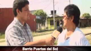 Historias de Barrio Puertas del Sol