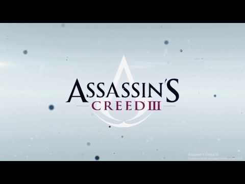 Assassin's Creed III Target Game Footage