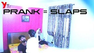 PRANK ON SIS - I HAVE A BABY w. MY EX. - PRANK ...