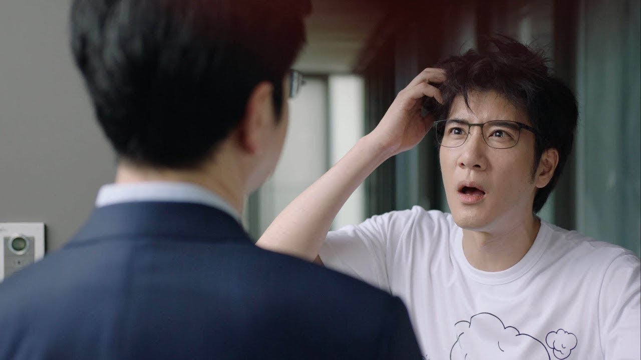 In 'A I  Love,' Wang Leehom wants us to 'ethics, attain