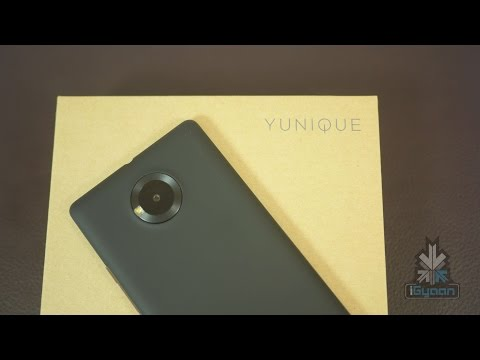 Yu Yunique Review Videos