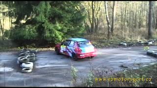 Amater Rallye 3 2014