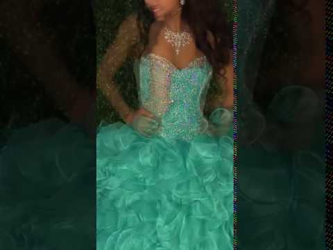 House of Wu Quinceanera Dress Style 26832
