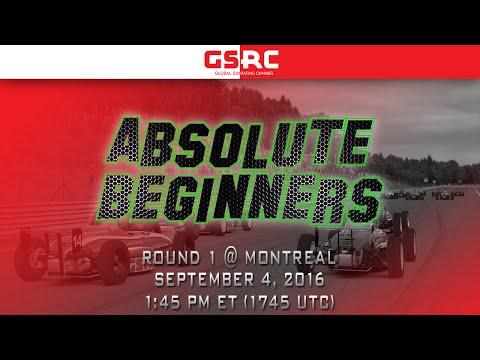 Absolute Beginners Season 9 Formula Neagle - Round 1 - Montreal