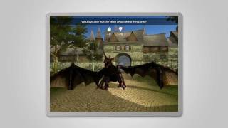 Multimodal, Multi-User and Adaptive Interaction for Interactive Storytelling Applications