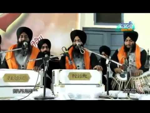 Haal-Muridan-Da-Kehna-Bhai-Sarabjit-Singh-Ji-Patna-Sahib-Wale-At-Faridabad
