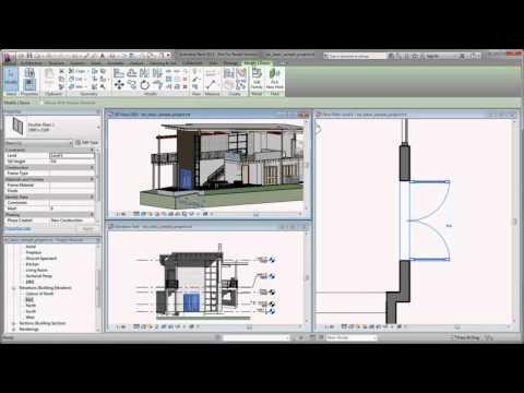 Autodesk Revit: Getting Started in Revit 2013