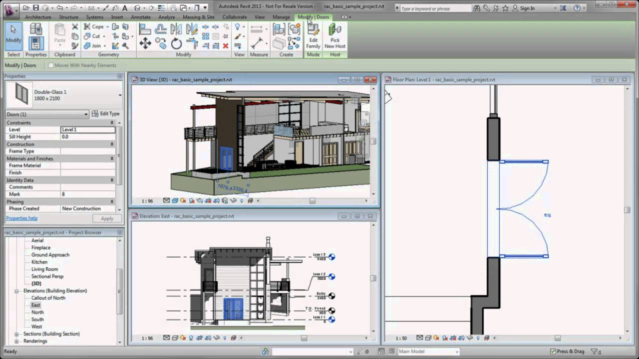 autodesk revit getting started in revit 2013 youtube rh youtube com revit 2015 manual manual revit 2013 español pdf