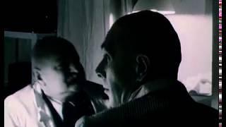 Отрывок из сериала «Противостояние» (1985) про лечение заикания электрошоком