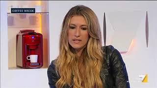 Annalisa Chirico: 'Siamo in una campagna elettorale senza fine dal referendum del 4 dicembre'
