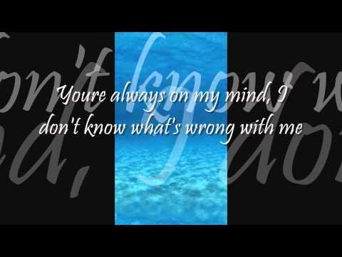 Deep Inside Your Love (with lyrics), RFTW [HD]