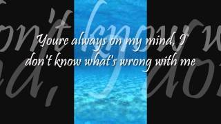 Deep Inside Your Love (with lyrics), RFTW [HD]