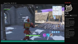 FORTNITE i got hacked so That's why I was int online