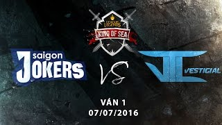 07072016 saj vs vtl kingofsea 2016van 1