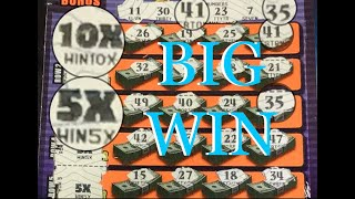 Gambar cover NY Lottery $60 Session $3Mill-Money $5Mill 100XThe Cash $10Mill Colossal