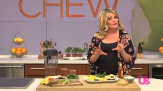 Daphne Oz's Healthy Smoothie Recipe: Flavor-packed With Banana, Cherry