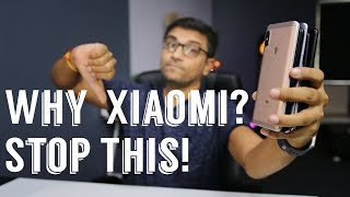 XIAOMI Should STOP This Immediately! Stop ADS on Redmi Phones