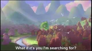 Tinkerbell: Secret of the wings - We