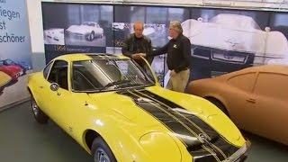 Die heiligen Hallen von Opel - GRIP - Folge 321 - RTL2