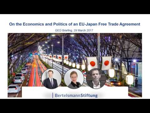 GED Webinar EU-Japan Trade Agreement