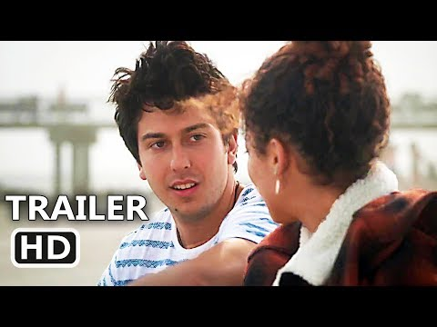 STELLA'S LAST WEEKEND   2018 Nat Wolff, Alex Wolff Teen Movie HD