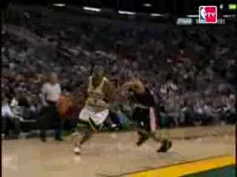 NBA Top 10 Plays of Week 1 Season 2006/2007