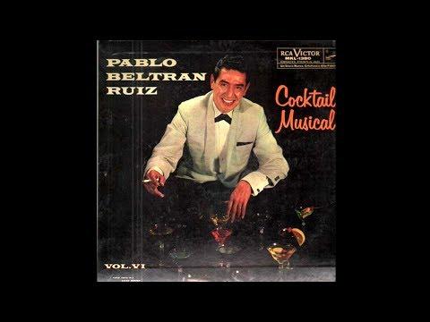Pablo Beltran Ruiz - Pachanga de Navidad